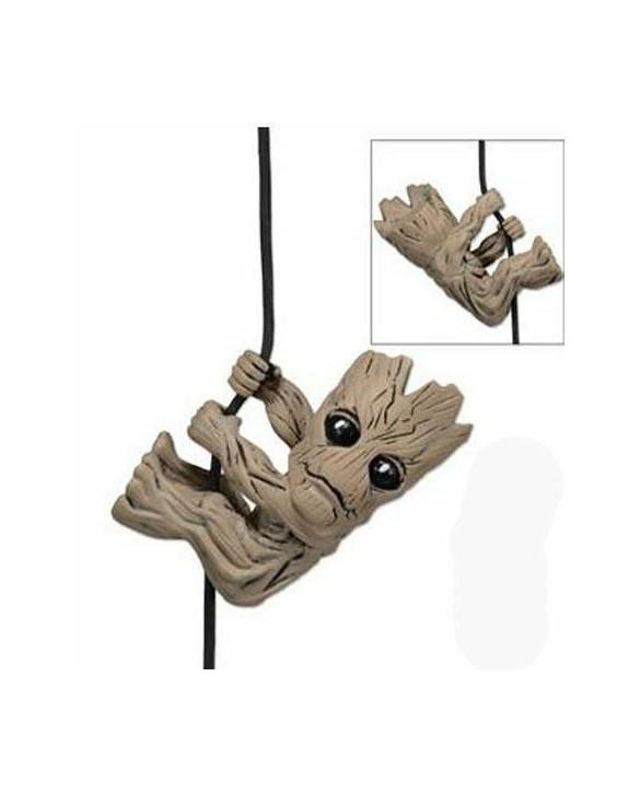 Figurine Neca Scalers Groot - Les Gardiens de La Galaxie