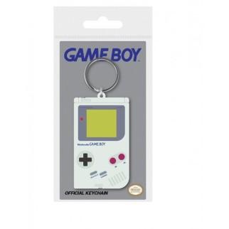 Porte Clé Gameboy - Nintendo