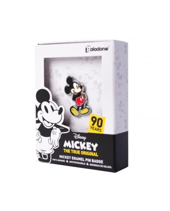 Pins Mickey - 90ans de Mickey