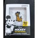 Pins Pluto - 90ans de Mickey