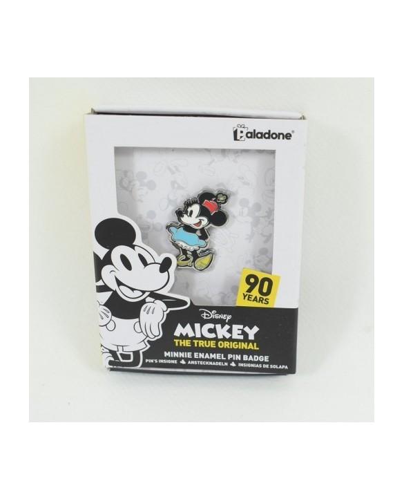 Pins Minnie - 90ans de Mickey