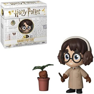 Figurine Funko 5 Star Harry Botanique - Harry Potter
