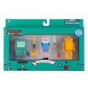 Figurine Collector Finn, Jake, BMO - Adventure Time