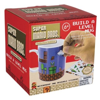 Mug Super Mario Bros DIY