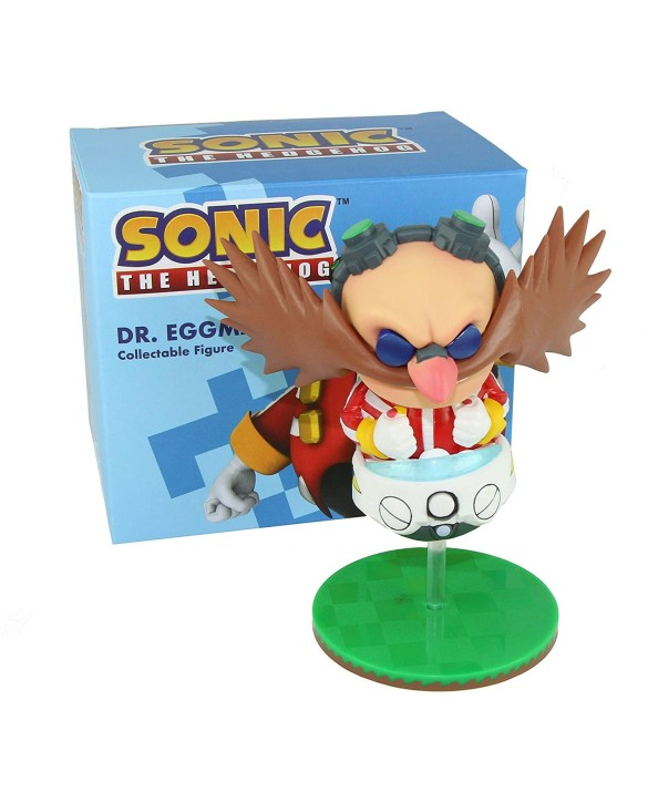 Figurine Dr. Eggman - Sonic