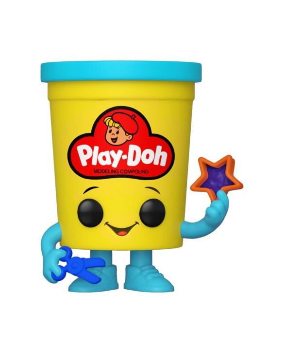 Figurine Funko Pop Pâte à modeler Play-Doh N°101