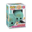 Figurine Funko Pop Coquille Polly Pocket  N°97