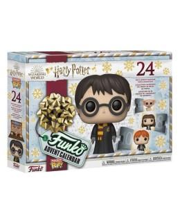 Calendrier de L'Avent Funko - Harry Potter 2021