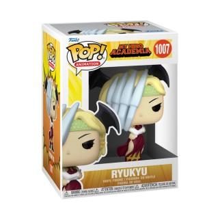 Figurine Funko Pop Ryuko - My Hero Academia N°1007