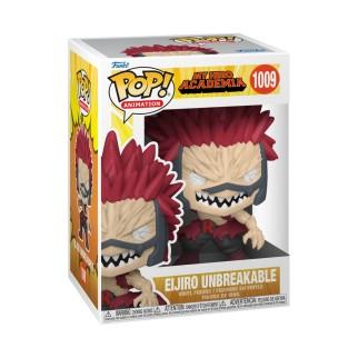 Figurine Funko Pop Eijiro Unbreakable - My Hero Academia N°1009