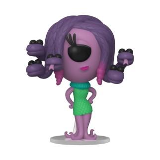 Figurine Funko Pop Celia en costume - 20ans de Monstres & Compagnie N°1154