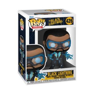 Figurine Funko Pop Black Lightning - Black Lightning DC Comics N°426