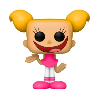 Figurine Funko Pop Dee Dee - Cartoon Network N°1068