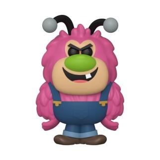 Figurine Funko Pop Grofilou (Fuzzy Lumpkins) - Les Supers Nanas N°1083