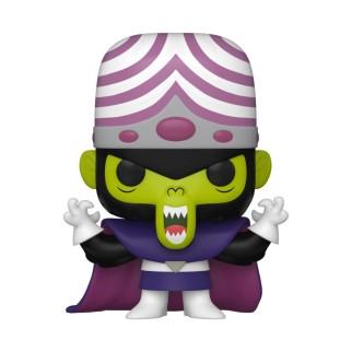 Figurine Funko Pop Mojo Jojo - Les Supers Nanas N°1084