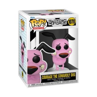 Figurine Funko Pop Courage - Courage, Le Chien Froussard N°1070