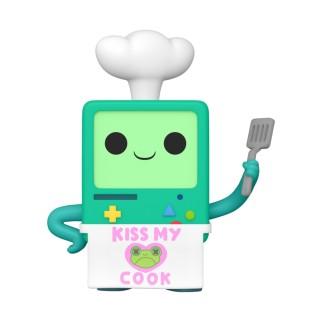 Figurine Funko Pop BMO Cuisine - Adventure Time N°1073