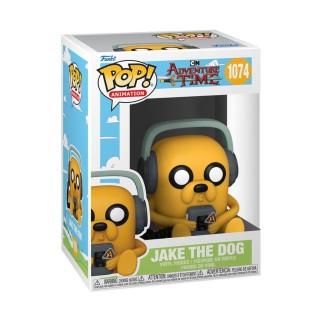 Figurine Funko Pop Jake Le Chien - Adventure Time N°1074