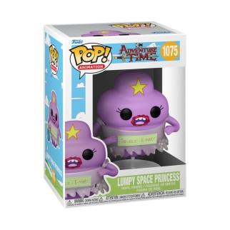 Figurine Funko Pop Princesse Lumpy Space - Adventure Time N°1075