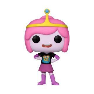 Figurine Funko Pop Princesse Chewing-Gum - Adventure Time N°1076