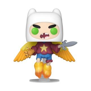 Figurine Funko Pop Ultimate Wizard Finn - Adventure Time N°1077