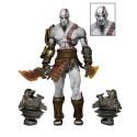 Figurine Kratos de God of War 3