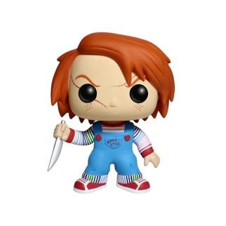 Figurine Funko Pop Chucky N°56