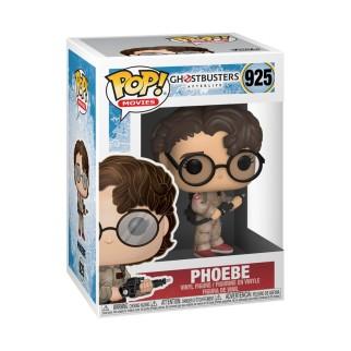 Figurine Funko Pop Phoebe - Ghostbusters : Afterlife N°925