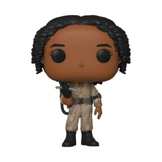 Figurine Funko Pop Lucky - Ghostbusters : Afterlife N°926