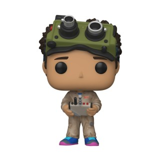 Figurine Funko Pop Podcast - Ghostbusters : Afterlife N°927