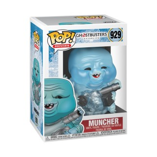 Figurine Funko Pop Muncher - Ghostbusters : Afterlife N°929