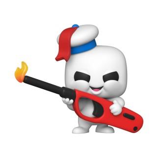 Figurine Funko Pop Mini Puft avec un allume-feu - Ghostbusters : Afterlife N°935