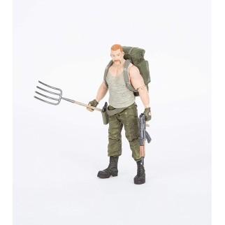 Figurine McFarlane Abraham Ford - The Walking Dead Comics