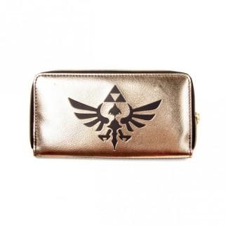 Portefeuille femme The Legend of Zelda
