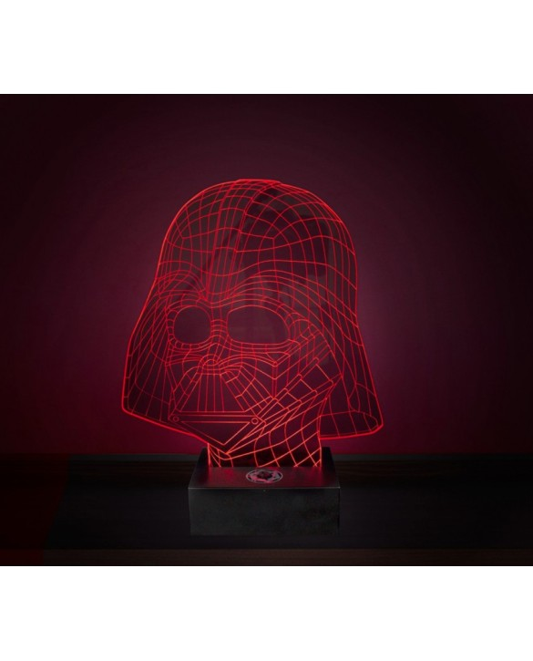 Lampe Star Wars Dark Vador