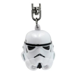 Porte-clefs Star Wars Trooper 3D