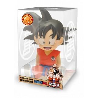 Tirelire Dragon Ball Son Goku