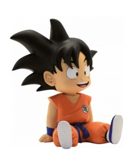 Figurine tirelire Dragon Ball Son Goku