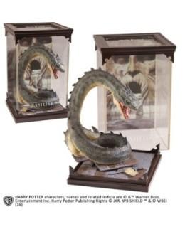Figurine Basilic - Créatures magiques d'Harry Potter