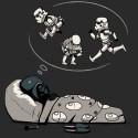 "T-Shirt ""Dark Dream"""