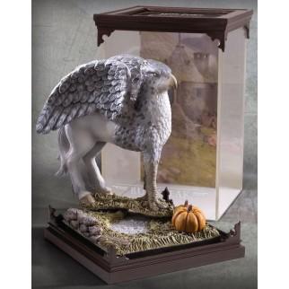 Figurine Hippogriffe Buck - Créatures magiques d'Harry Potter