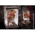 Figurine Fumseck le phénix - Créatures magiques d'Harry Potter