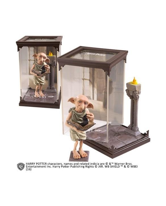 Figurine Dobby - Créatures magiques d'Harry Potter