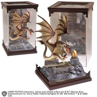 Figurine Dragon Magyar - Créatures magiques d'Harry Potter