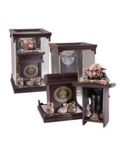 Figurine Gobelin de Gringotts - Créatures magiques d'Harry Potter